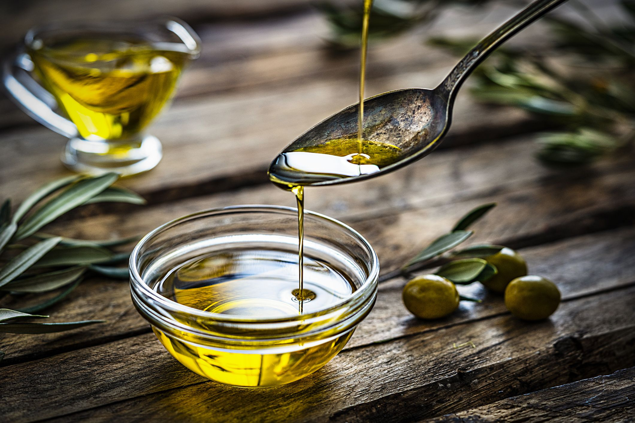 Olive Oil – AL FAYROUZ FARMS